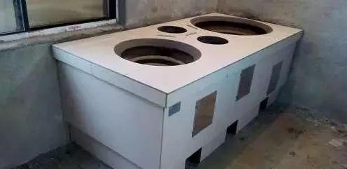 好用省錢節能的農村柴火灶臺怎么設計?尺寸多少合適?