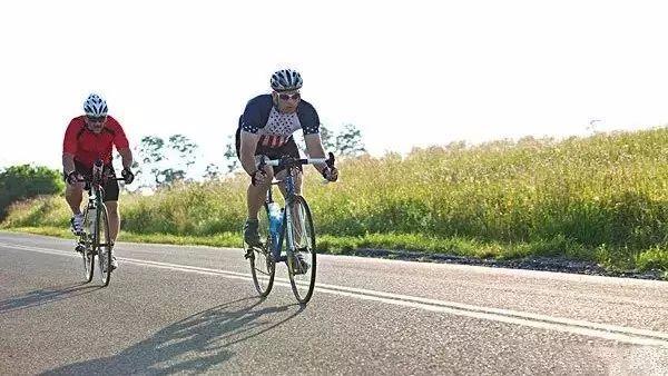 人生如骑行,快慢都是境界!
