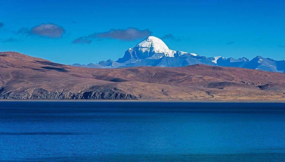 西藏阿里的七宗最