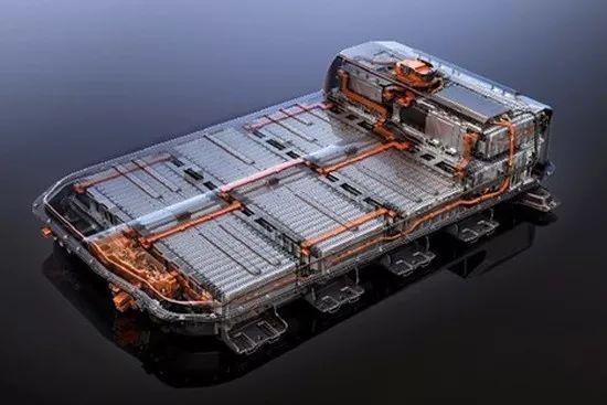 气凝胶隔热片携手新能源汽车,为安全保驾护航
