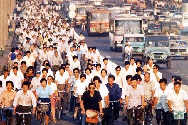 1948年gdp_百年春运·中国出行简史