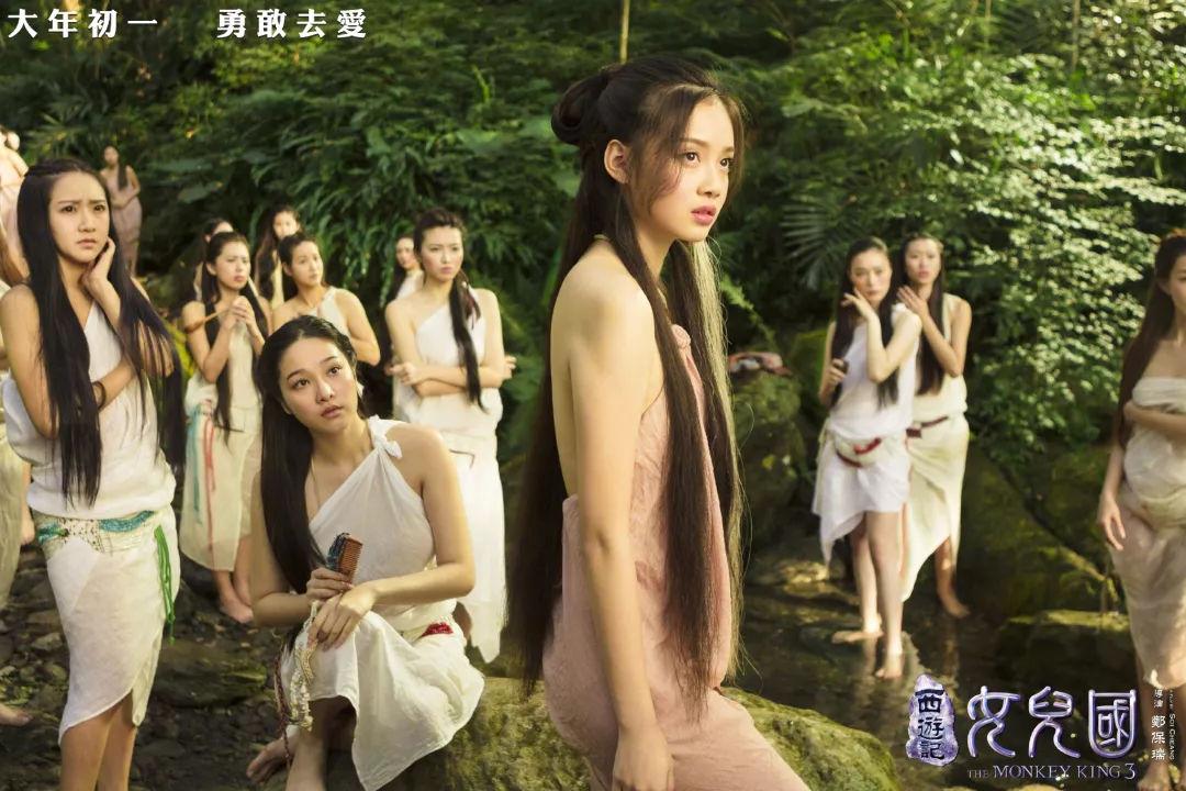 模特艺考生孙伊涵,毕业于北京新买孔模特学校,后考入上海视觉艺术学院