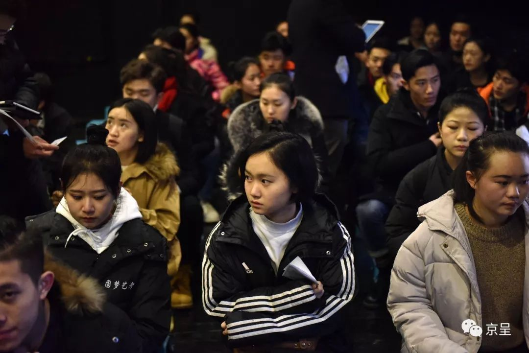 中戏艺考人数创历史新高,易烊千玺也来参加考试