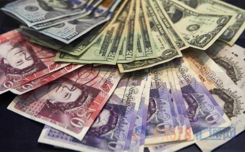 投资者削减英国资产敞口待脱欧清晰,英镑料于1.40整固