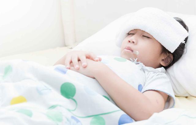 宝宝39度高烧不退怎么办 这三个方法不备之需 藏好了