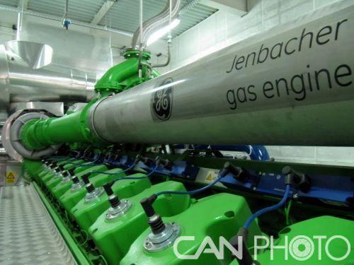 GE公司计划以20亿美元出售其工业燃气轮机业