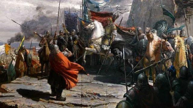 汉武帝后期的将军,对匈奴战绩为何远不如卫青霍去病?