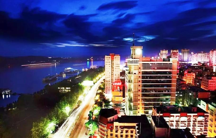 厦门会成为直辖市吗_湖北这个地级市能成为二线城市吗? 答案5年以后才能揭晓