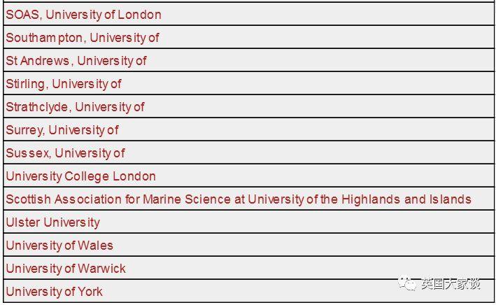 """留学生拒做英国高校大罢工""""炮灰"""",集体讨还学费,教育部支持!"""