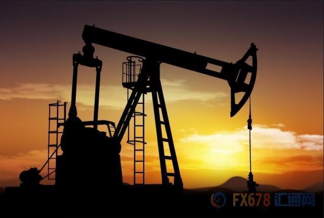 原油交易提醒:油价短线震荡,多重利好或将助其升天