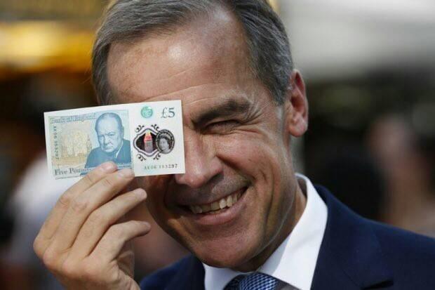 英国就业前瞻:央行5月加息预期决定英镑未来方向?