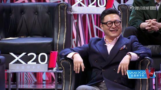 """李湘老公:这才是""""吃软饭""""的最高逼格图片"""