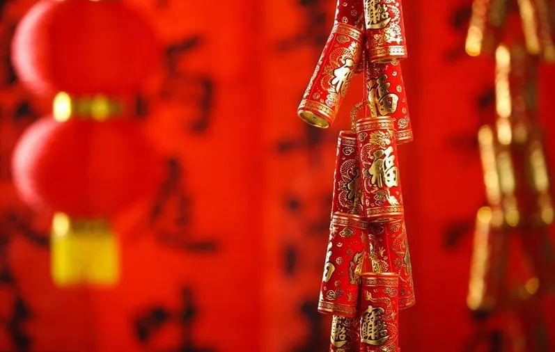 Image result for 春节的年味越来越淡了,这是什么原因了?最后一段话扎心了。