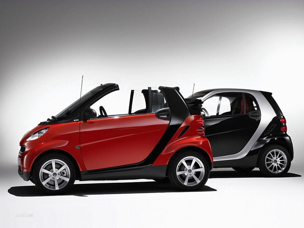 所以说,人不可貌相,车子更不可小看,今天我们就来看看有哪些微型车