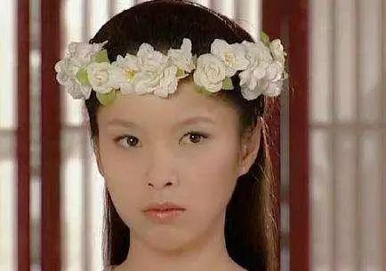 头戴花环的古装美人,热巴可爱俏皮,刘亦菲凄美,最美的是刁蛮公主