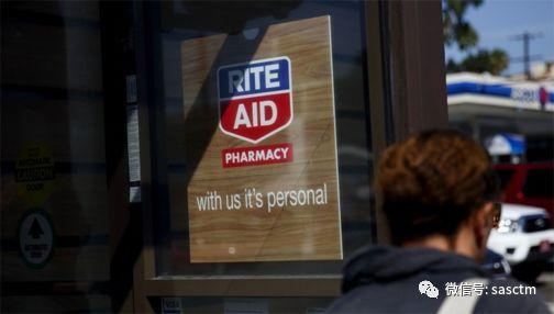 观天看相:美国连锁药店迈入超市化,医疗服务进入零售化