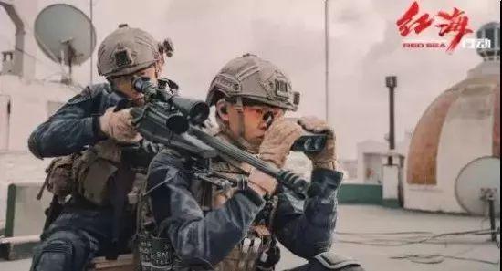 r93狙击步枪have如何用图片