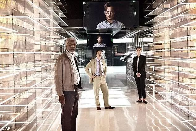 Ian Pearson:AI、GE、Robot的突破  将使人寿在2015不再受限于肉身