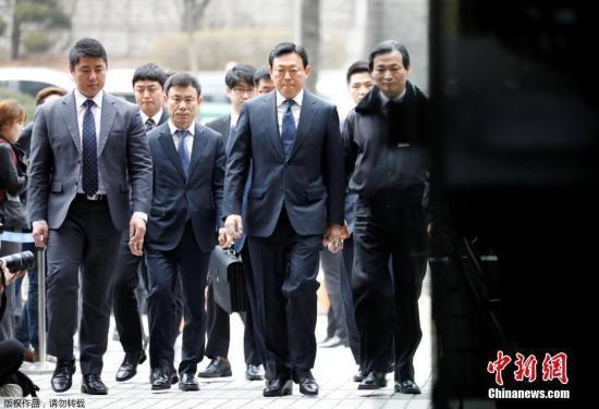 行贿案最新进展:乐天集团会长辞任日本控股公司CEO