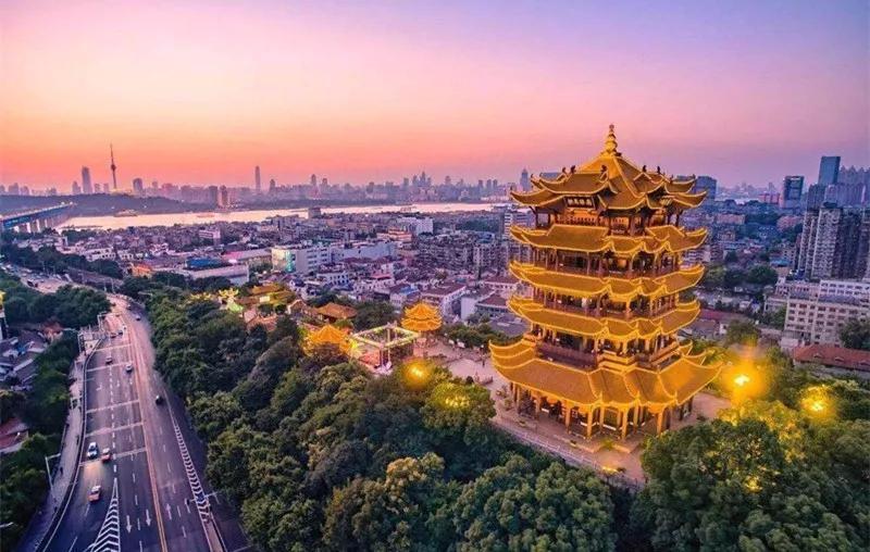 武汉春节常住人口_武汉人口