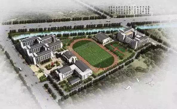 宜春凤凰山片区规划图