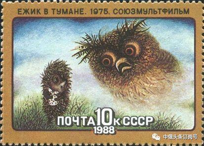 先锋成人动画_苏联时期的动画电影为什么这么棒?