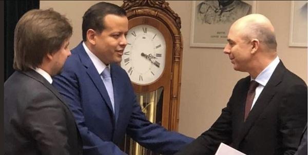 """委内瑞拉官员或计划造访莫斯科,并就""""石油币""""问题与俄方展开讨论"""