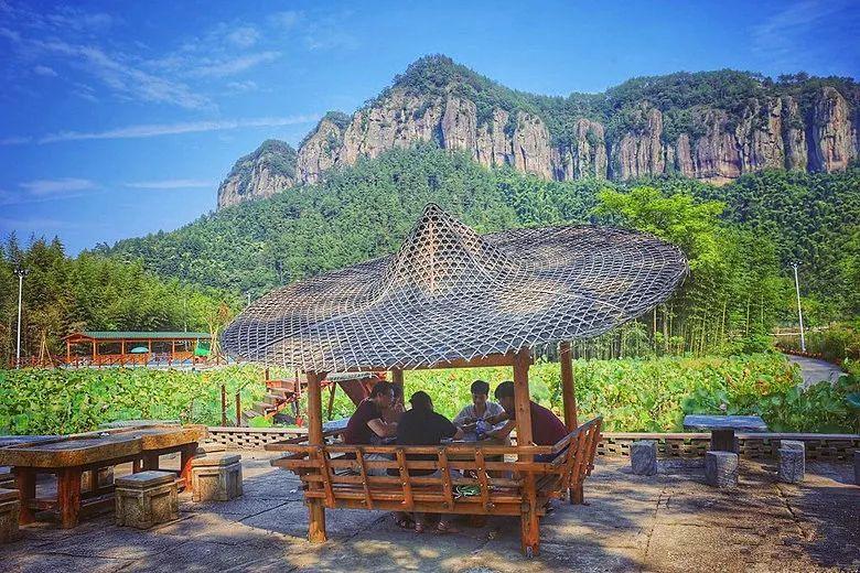 文博:乡村旅游规划的十二大关键词!(改版)图片