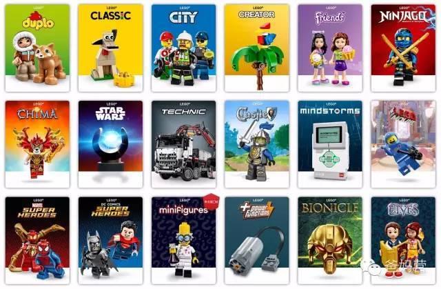 12)《乐高百种玩法和图纸大全》图片