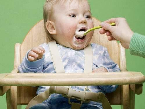 自製米粉真的更安全更健康麼?NO!別讓你的無知耽誤了寶寶的成長!