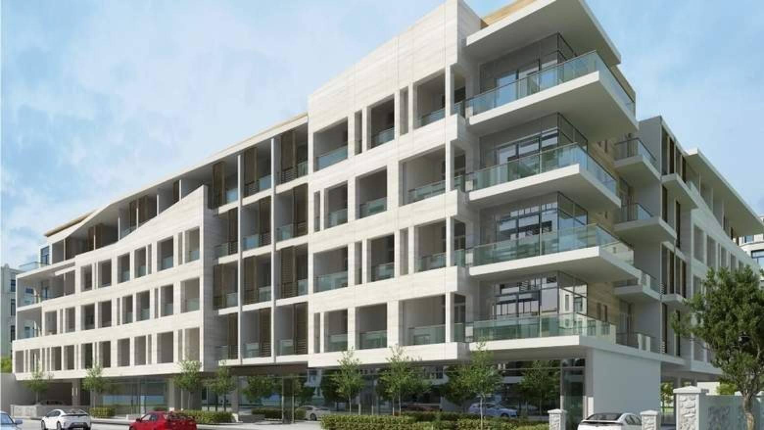 迪拜房产开发商以7%优惠鼓励数字货币支付