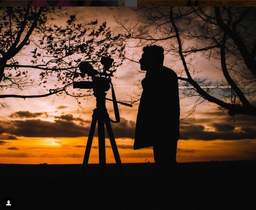 零基础入门摄影和电影制作视频课程