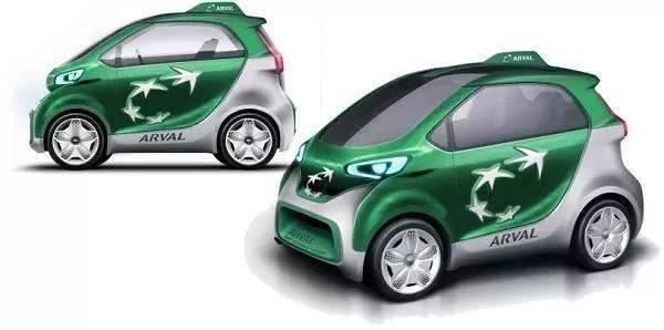 XEV公司<a href='https://www.3ddayin.net' target='_blank'><u>3D打印</u></a>电动车LSEV开始量产 获7000辆订单