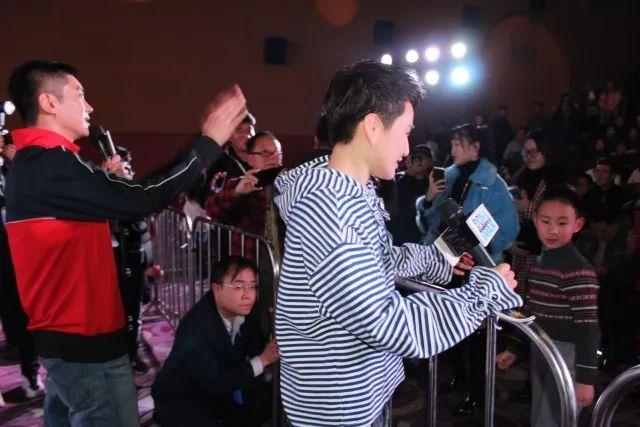 娱乐 正文  《红海行动》武汉博纳 映后见面会圆满结束 电影红海行动