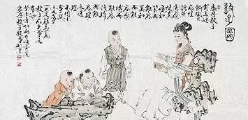 """家庭教育:爱子 """"七不责 """" !(父母必读) - 小人物 - 晨曦中队"""
