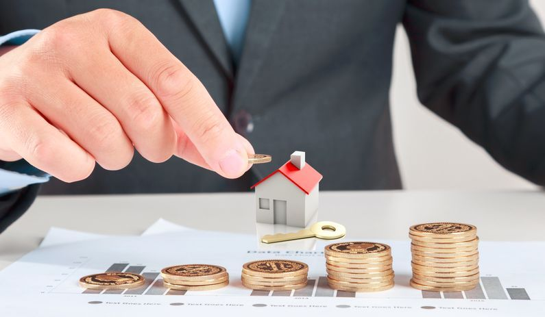 海外资产配置:保险在资产配置中的比重大小