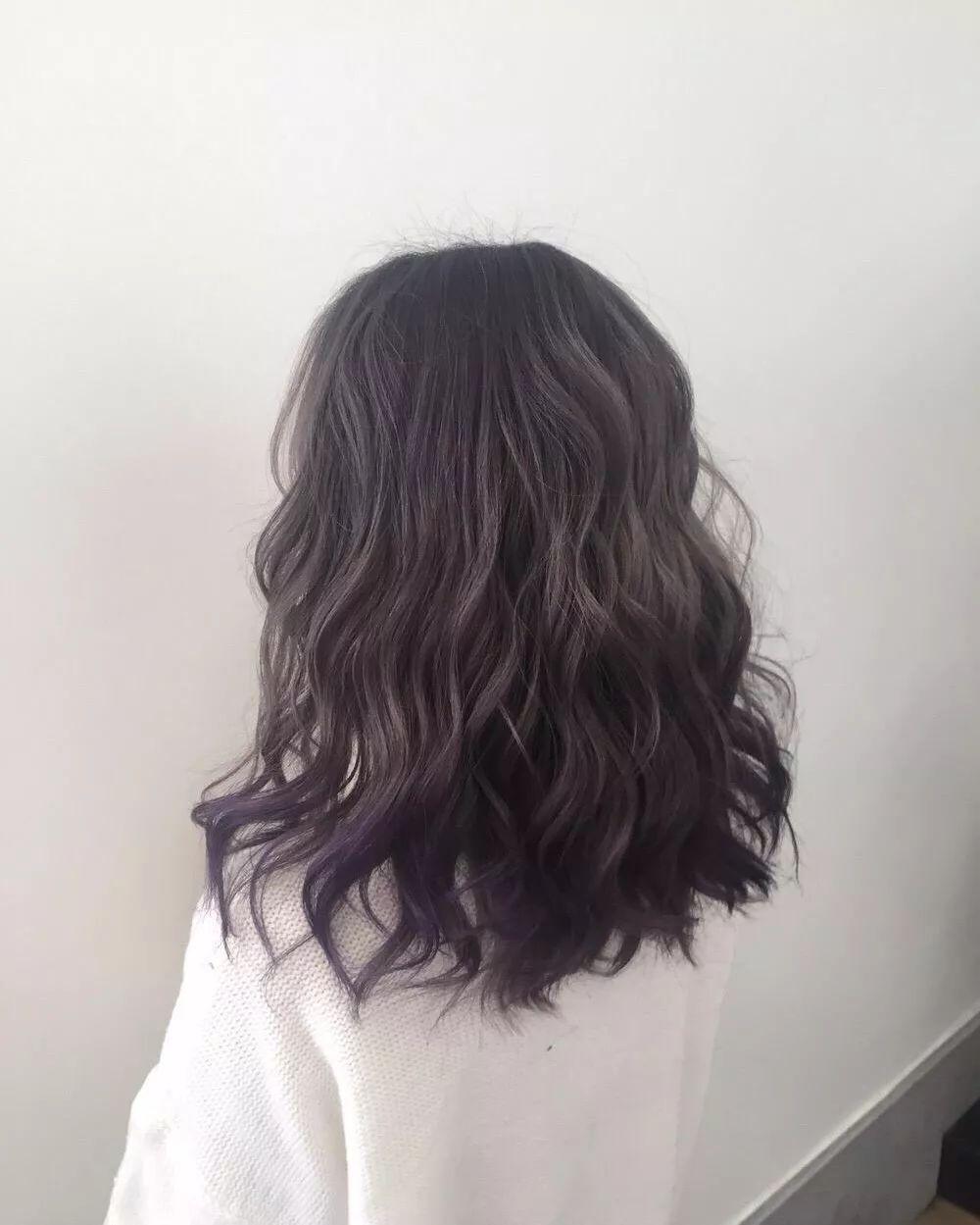 2018年男孩流行的发型图片背景