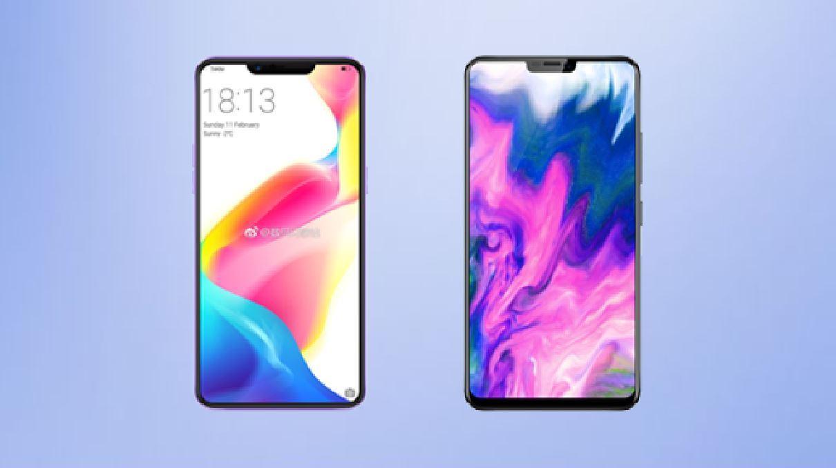 oppo刘海全面屏新旗舰曝光,安卓版iphone x?_搜狐科技_搜狐网图片