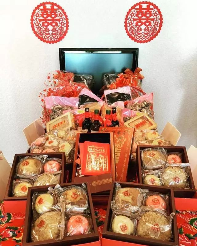 Fascinating Chinese Wedding Traditions