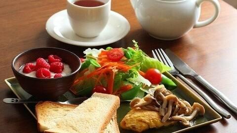 孕妇饮食:每天应如何摄入热量