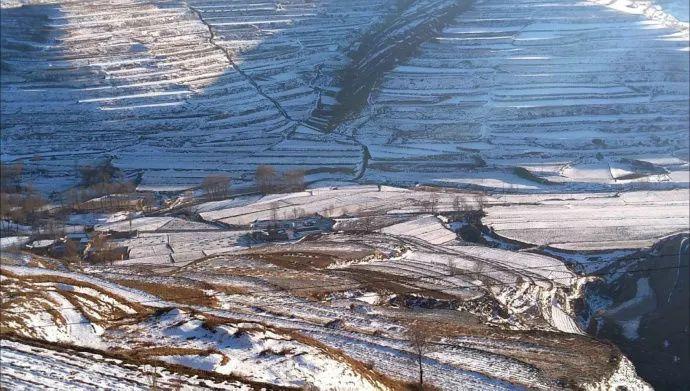 踏冰卧雪,只为来看一场地道的兰州乡村社火