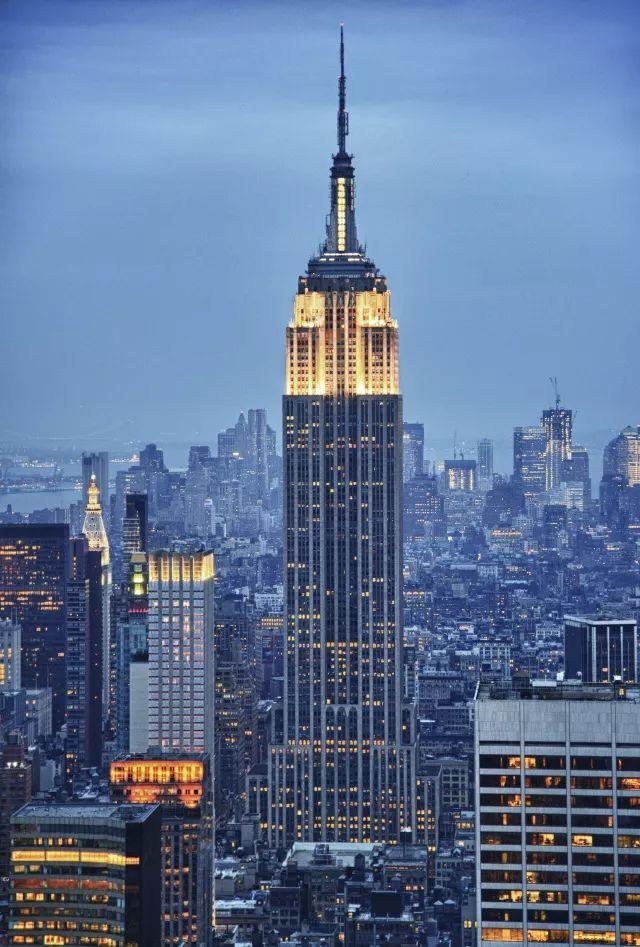 目的地 | 你们还在讨论《唐人街探案2》好不好看,我已经和昊然弟弟在纽约的街头越跑越远!