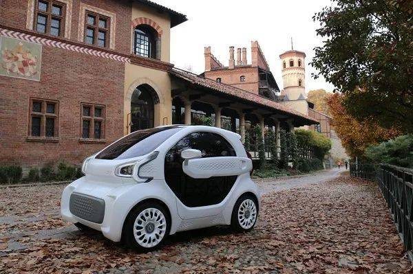 XEV公司3D打印电动车LSEV开始量产 获7000辆订单