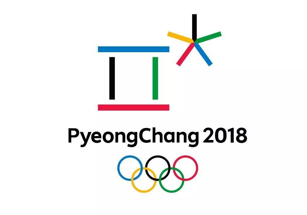 第二十三届冬季奥运会新视觉形象