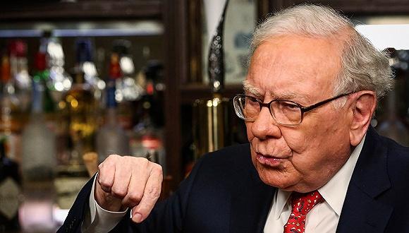 伯克希尔成了美国国库券的全球最大持有者之一
