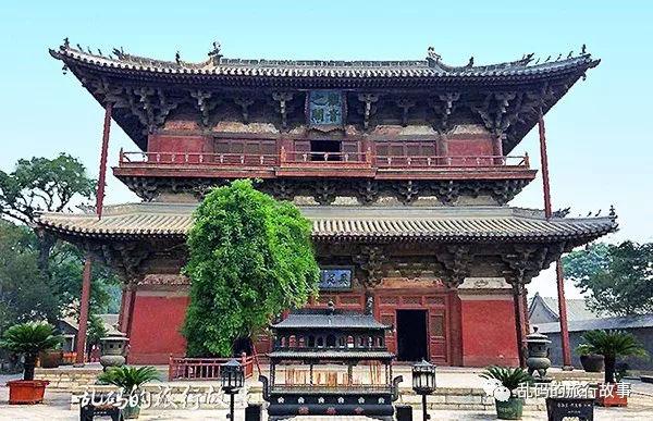 我国最高的佛寺_天津稀世国宝辽代最高泥塑佛像 历经唐山大地震竟完好无损!