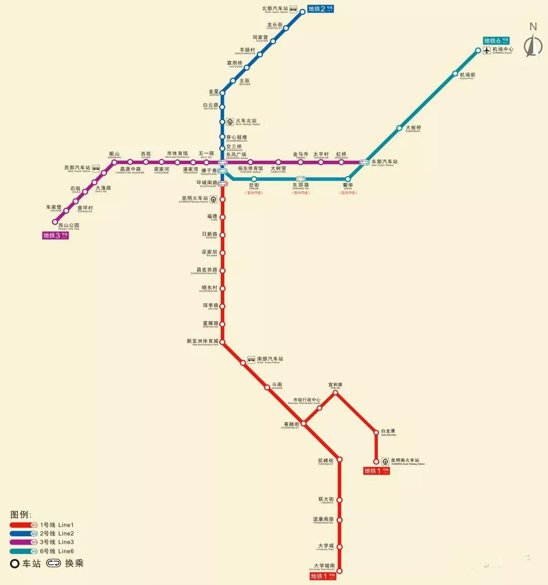春融街地铁站B口公交车站-城际分类网