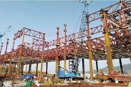 堺gfyl�L�/&:am�xn�)_5代显示器全生态产业园区项目(超视堺8k项目)建设取得了新进展.