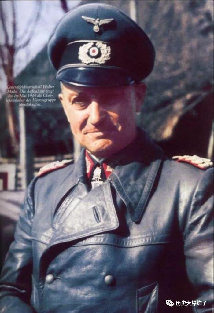 二战最被低估的名将,曾抵挡朱可夫百万大军,誉为防守大师