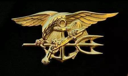海豹突击队队徽